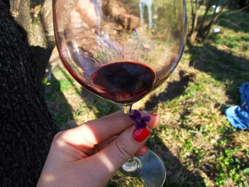 Wine in Georgia